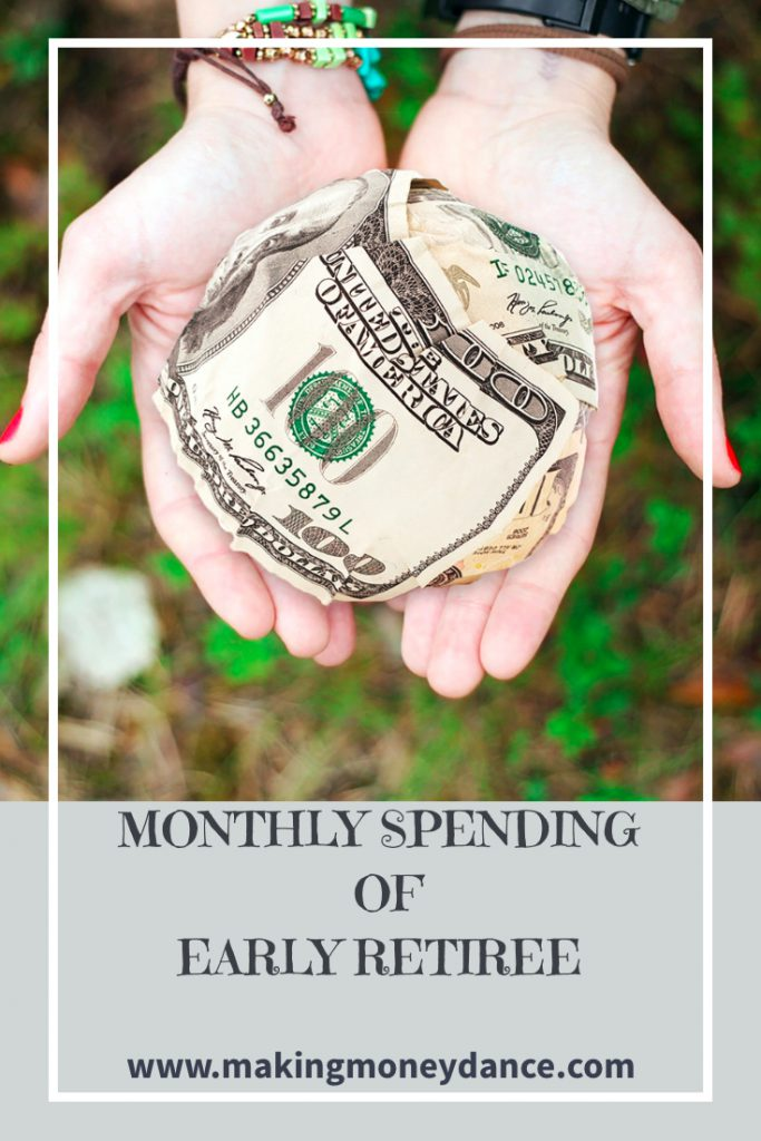 Early Retirement Spending